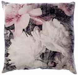 Cuscino Botanical passion gr bi