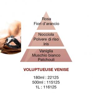 Voluptuese Venise