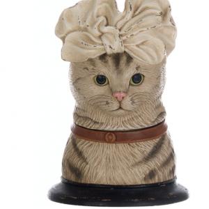 Contenitore gattino con coperchio