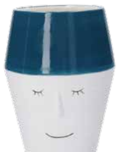 Vaso Sorrisetto grande