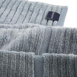 Coppia asciugamano Stirpe