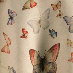Tovaglia papillon 170x270